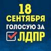 ЛДПР в Богородске