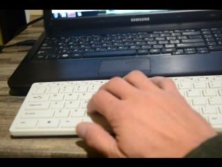 Беспроводная мышь и клавиатура HK3600 2.4G