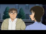 El Detectiu Conan - 719 - L'enrenou causat per les entrades platí VL (Sub. Català)