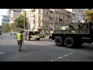 Взгляд со стороны_ Беспредел ВСУ на Украине и благие намерения армии ДНР