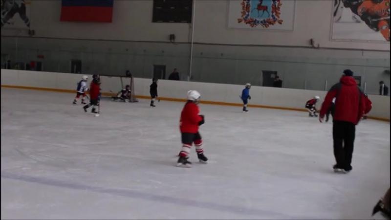 Ардатов Арзамас игра от 28.02.2016г.