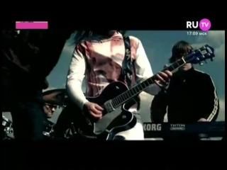 Би-2 и Brainstorm - Скользкие улицы (RU TV) НЕЗАБУДКИ