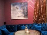 Романтический вечер после работы - кафе Лукум вип комната