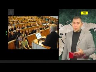 Андрей Томский – Как власть сознательно делает из украинцев идиотов...