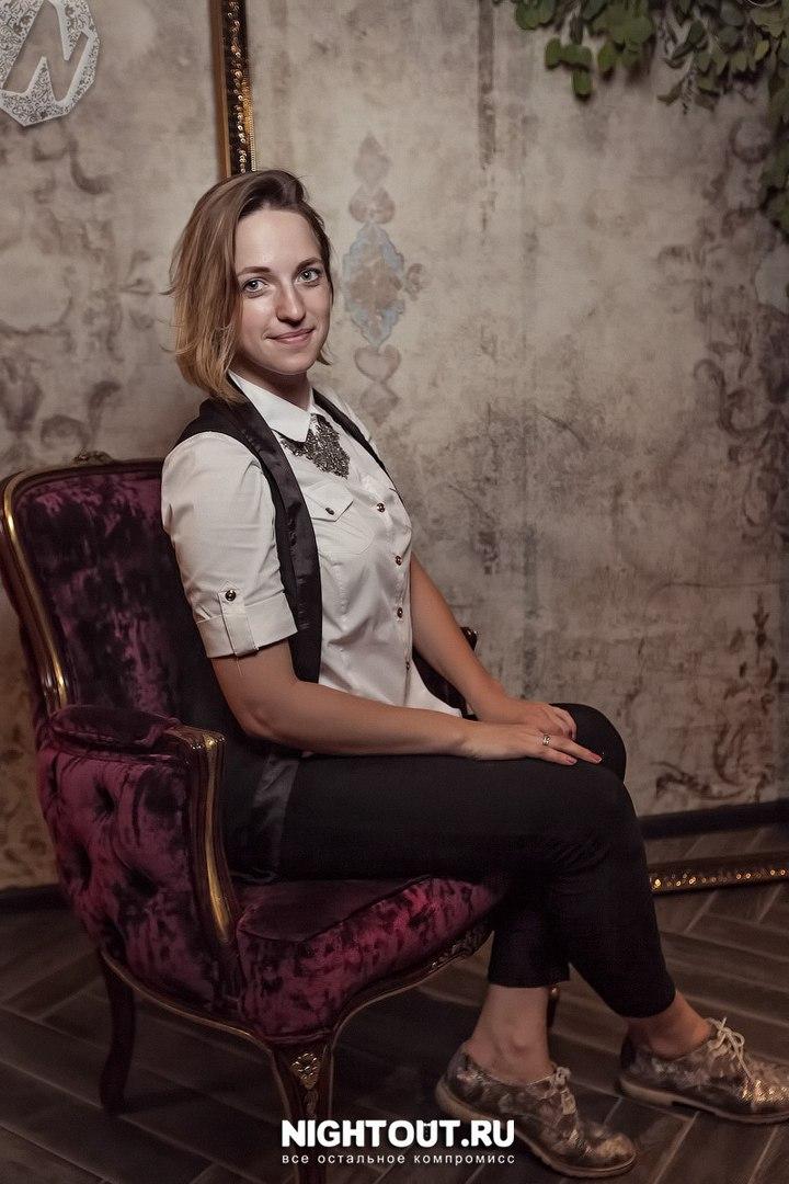 Aleksandra Dik, Barnaul - photo №15