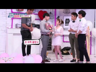Talents For Sale – Ep.6 [ENG-2016.06.22]