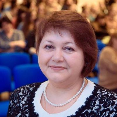 Светлана Барташевич