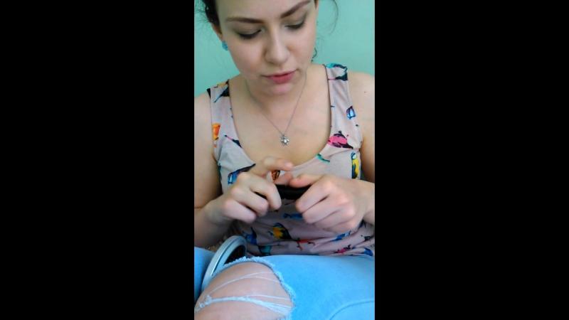 Урокі макіяжа для маліньких прінцес від Крістіни Забор