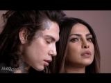 """Priyanka Chopra Plays """"How Well Do You Know"""" With Hairstylist Castillo Ortiz"""