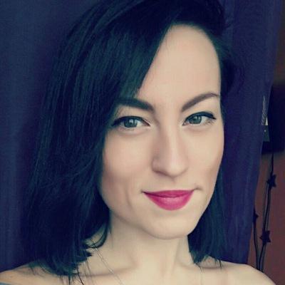 Анна Соломина