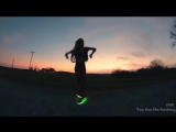 Alan Walker - Faded (Remix) _ Shuffle Dance  Dance (Music video) Electro House