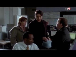 Инспектор Линли расследует (2001) 4 сезон 7 серия из 8 [Страх и Трепет]