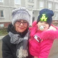 Лена Галяминских
