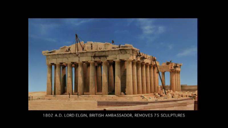 Parthenon by Costa-Gavras [VGA 480p]