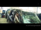 Range Rover кузовной ремонт от Авангард Авто