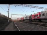 ЧС7-234 (доп. Брянск - Санкт-Петербург)