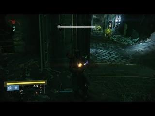 Destiny crota raid funny