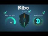 KIBO Platform  Старт ICO 1 Октября и всего 40 дней