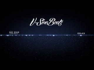 V-Sine Beatz - No One (Kendrick Lamar x J. Cole Type Beat)