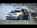 DC SHOES KEN BLOCK GYMKHANA TWO THE INFOMERCIAL (Apex - Omega Point)