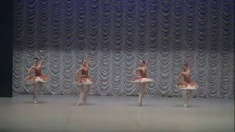 Концерт студентов КГХУ, 16 апреля 2016 г.,часть 1