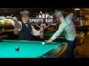 Sports Bar VR - Бильярд в Виртуальной Реальности с Шуссом HTC VIVE