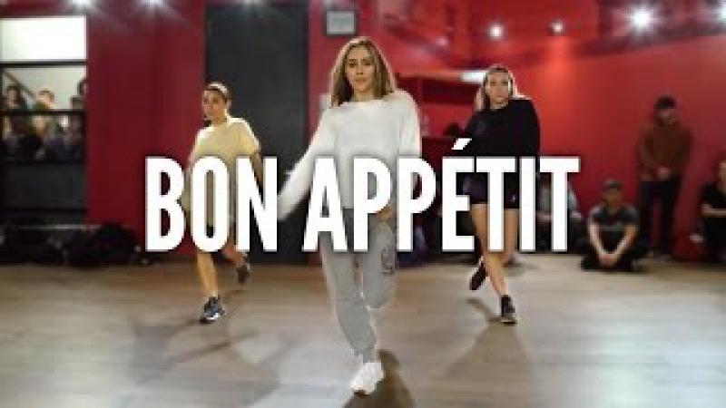 KATY PERRY Bon Appétit ft Migos Kyle Hanagami Choreography