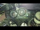 CBR919RR работа двигателя