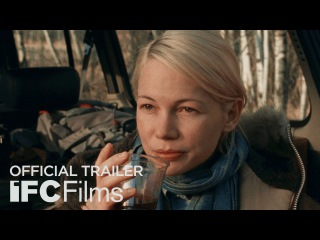 Certain Women - Official Trailer I HD I IFC Films