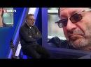 Евгений Маргулис в прямом эфире на Life78