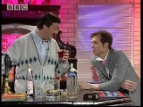 The Understanding Barman - A Bit of Fry and Laurie - BBC