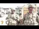 Молдова АҚШ-пен әскери жаттығу бастады