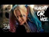 Harley Quinn  Naughty Or Nice