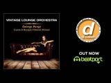 Vintage Lounge Orchestra - Georgy Porgy (Larse Radio Edit)