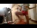 Йога челлендж наши танцы
