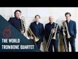 The World Trombone Quartet/Duo on Sarah´s Horn Hangouts