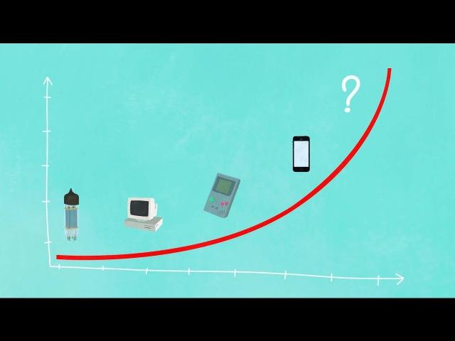 Есть ли предел технического прогресса | Озвучка DeeAFilm