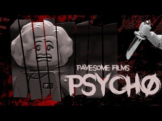 LEGO Psycho - The Truth About Mother