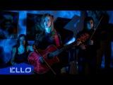 Agami Karma - Dark Waves (Acoustic)  ELLO UP