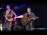 Barenaked Ladies LIVE - Pinch Me - Yahoo Livestream