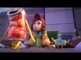 Смотреть Короткометражные Мультфильмы    Могу я остаться    Новые Мультики 2015