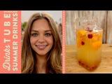 Healthy Fruit-Infused Waters  Danielle Hayley