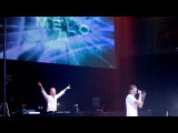 Rasmus Faber feat. Melo - NO SURPRISES - live at ageHa @ Studio Coast, Tokyo
