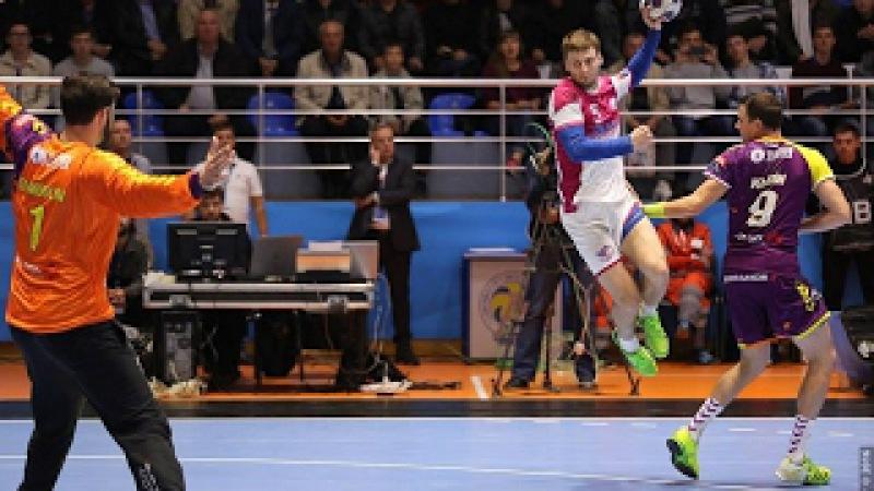 Юрий Кубатко, игрок ГК Мотор. Веб-конференция на XSPORT.ua 9/01/2017