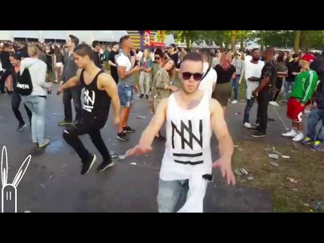 Cutting shapes/Techno Rave shuffle - Juli - Vine Compilation