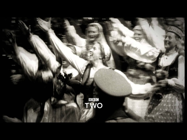Мрачное обаяние Адольфа Гитлера The Dark Charisma of Adolf Hitler 2012 Трейлер