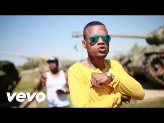 Rich Boy - Out The Hood ft. Yo Gotti