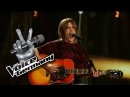 Heart Shaped Box Nirvana Julien Blank Cover The Voice of Germany 2016 Blind Audition