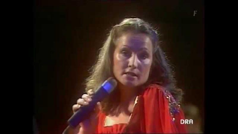 Jugendklub TV 42 / Молодежный клуб ТВ (5.07.1982). София Ротару - Барьер