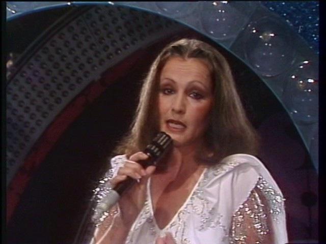 Ein Kessel Buntes / Пёстрый котёл (3.07.1982). София Ротару